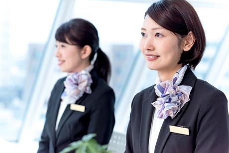 富士通グループで事務のお仕事!細やかな気配りができる方や人の役に立つことがしたい方にもオススメです。